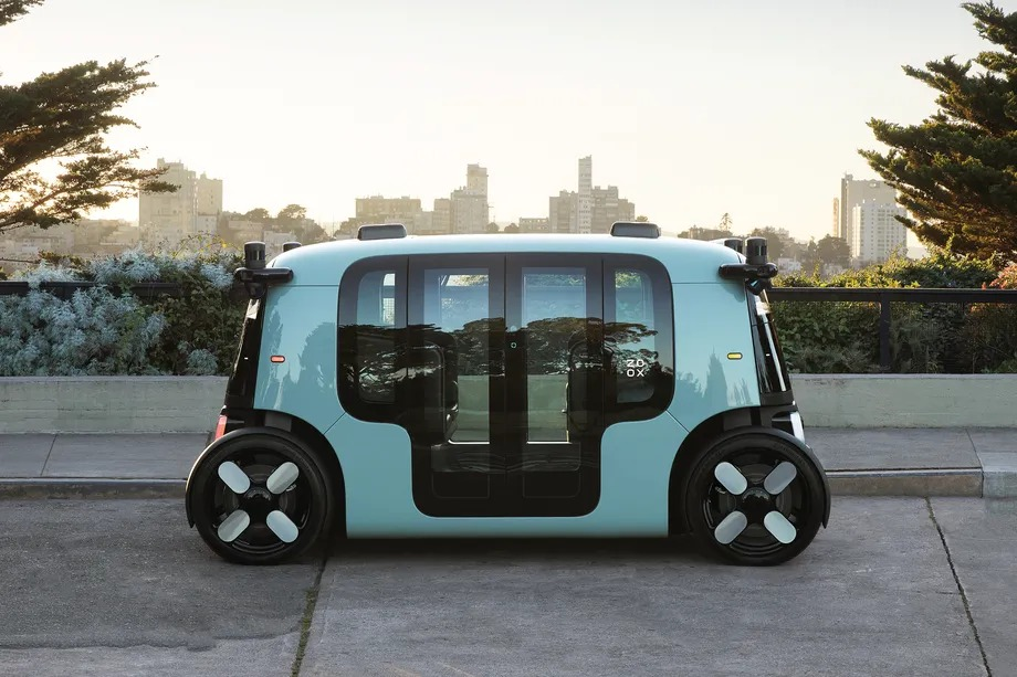 How to build a driverless vehicle that doesn't make you barf