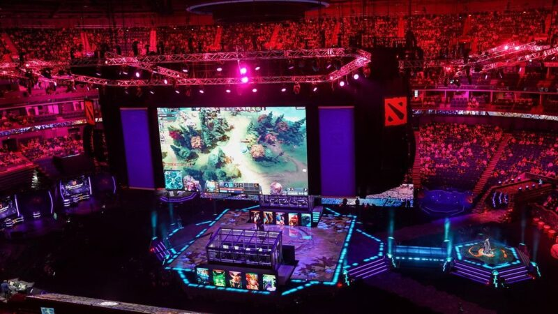 Dota 2's The International might not take place in Sweden after all