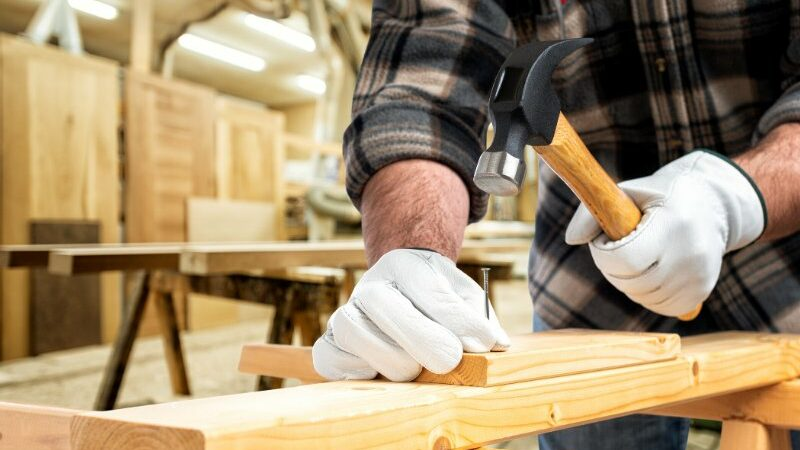 Want To Learn Woodworking? Check Out These Handy Tips!